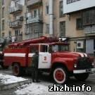 Теракт в Житомире. Неизвестные взорвали офис Александра Коцюбко