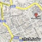 Технологии: Google Maps обновил свои карты для Житомира и Украины. ФОТО