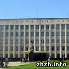 Власть: Житомирский облсовет выделил 3 млн гривен на поддержку здравоохранения