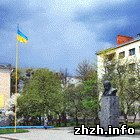 Наука: Погода в Житомире: на День Конституции небольшой дождь, температура +33º