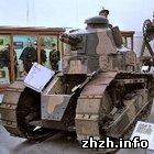 Культура: В Житомирской области в детском саду открыли Музей армии. ФОТО