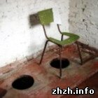 Житомир: В Житомире злостным неплательщикам отключают... канализацию