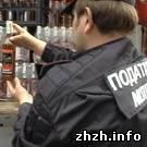 Экономика: Налоговики отчитались о результатах массовых проверок на рынках Житомира