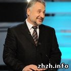 Политика: Жебривский подал заявление о выходе из партии НСНУ