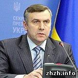 Власть: Губернатор Житомирской области возглавил местную ячейку партии НСНУ