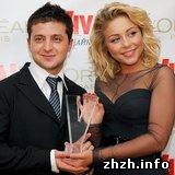 Выбраны самые красивые люди Украины-2008. ФОТО