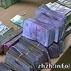 Житомирские предприятия переплатили свыше 80 млн гривень налогов