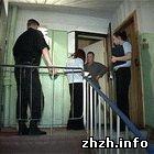 Житомир: Милиция будет ходить по квартирам житомирян ведущих антиобщественный образ жизни