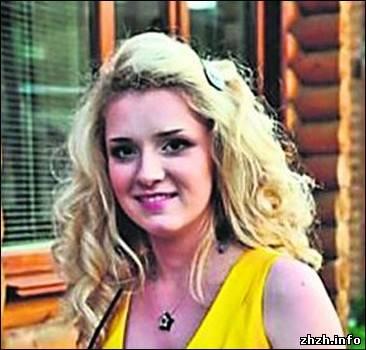 похитили студентку КИМО Ирину Лазаренко