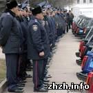 Житомирская милиция к выборам готова - Валерий Присяжнюк