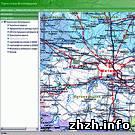 Создана туристическая веб-карта Житомирской области