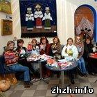 Культура: В Житомире в кафе «Аккорд» состоялся необычный перфоманс. ФОТО