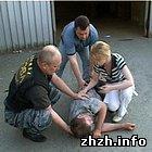 Происшествия: В Житомире в автогараже задохнулась 16-летняя девушка