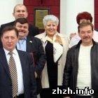 Житомир: Житомир переймет опыт Одессы в работе ЖКХ