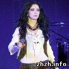 Культура: Певица Лама дала в Житомире шоу-концерт