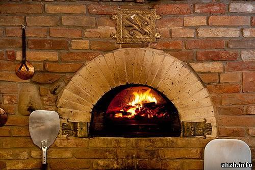Доставка пиццы Житомир