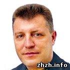 Политика: Скандальный заместитель мэра г.Малина Василий Буткевич уволил самого мэра