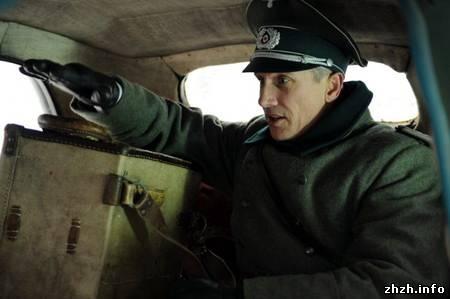 Актер из Мюнхена Маркус Брокер