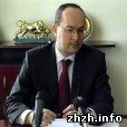 Игорь Орлов отобрал у двух фирм лицензии на игорный бизнес в Житомире