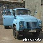В Житомире ученые изобрели автомобиль, работающий на дровах. ВИДЕО