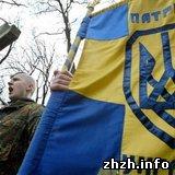 Общество: Почти 72% граждан Украины считают себя патриотами страны
