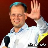 11 февраля в Житомир приедет Яценюк открывать «ФРОНТ ЗМІН». ВИДЕО