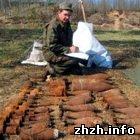 Происшествия: Экскаваторщик обнаружил 83 артиллерийских снаряда времен ВОВ