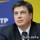 Политика: Житомирский Единый Центр презентавал кампанию «Стоп брехні». ФОТО