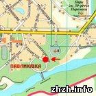 Депутаты хотят отдать землю под Монументом Славы в Житомире. ФОТО