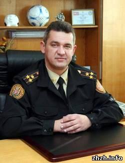 Никитчук Игорь Валериевич