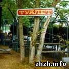 Житомир: Частный двор житомирянина превратился в стихийный общественный туалет