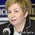 Политика: Ирина Синявская официально уволена