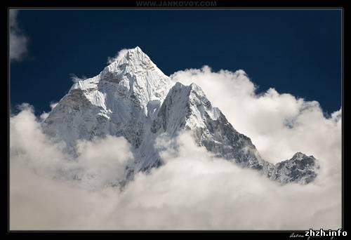 Янковой: путешествие в Непал. ФОТО