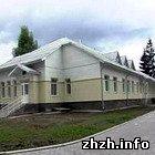 Наука: В Житомирской области открыли школу которую строили 15 лет