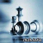 Спорт: В парке им.Гагарина в Житомире состоится первенство по шахматам