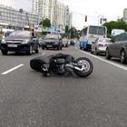 Происшествия: В Киеве погиб 28-летний байкер из Житомирской области