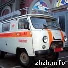 Происшествия: В Житомире сотрудники МЧС сбили человека и не оказав помощи скрылись с места ДТП