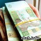 На Житомирщине работники больницы незаконно получили зарплату в сумме 157,5