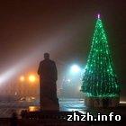 Житомир: 200 сотрудников милиции будут охранять Житомир в Новогоднюю ночь