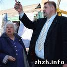 Власть: Дома на улице Старовильской требуют ремонта - Игорь Гундич