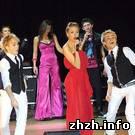 Участники «Фабрики звезд-3» дали в Житомире третий концерт. ФОТО