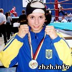 Спорт: Вера Мокресова из Житомира стала чемпионкой мира по кикбоксингу