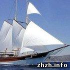 Экономика: В Житомире французские бизнесмены открыли производство яхт VIP класса