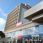 В Житомире открылся торговый центр «Глобал UA». ФОТО