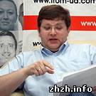 Политика: Владимир Арьев презентует в Житомире документальный фильм об убийстве Кулика