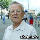 Житомир: Пенсионеры требуют разогнать стихийных торговцев с улицы Московской в Житомире