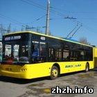 Житомир: С 11 июля в Житомире вырастут цены на проезд в транспорте - исполком