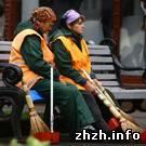 Завтра в Житомире бастуют коммунальщики