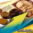 Экономика: Инфляция в Житомирской области остается выше среднего значения по Украине