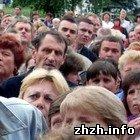 Общество: Тимошенко выделила бастующим в Житомире водителям 3,5 млн